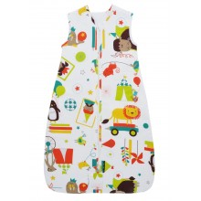 Grobag - Carnival Travel 0-6 Months