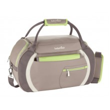 Babymoov Maternity Bag - Sport Style Almond-Taupe