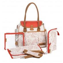 Babymoov Style Changing Bag - Ivory