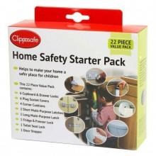 Clippasafe Home Safety Starter (22 piece)