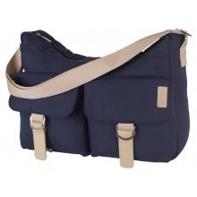 Koo-di City Hobo Changing Bag - Navy
