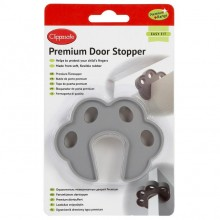 Clippasafe Home Safety Premium Door Stopper