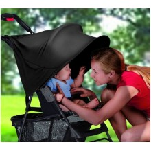 Summer Infant SPF 50 Travel RayShade - Stroller Cover
