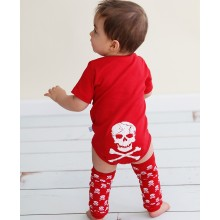 Red Skull One Piece