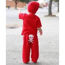 Red Skull Crawler
