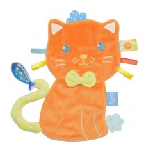 Gro Comforter - Ginger Cat