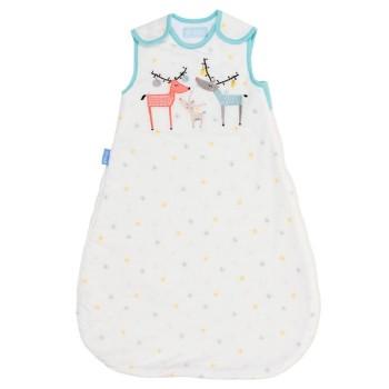 Grobag - Reindeer Family - 0-6 Months