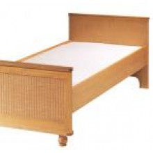 Bebe-Jou Havanna Bed Natural
