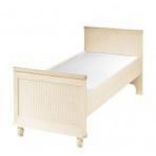Bebe-Jou Havanna Bed White