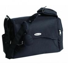 Koo-di Samsonite Messenger Bag - Black