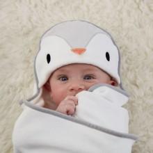 Poppy the Penguin Groswaddledry