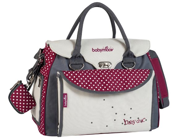 Baby Style changing bag